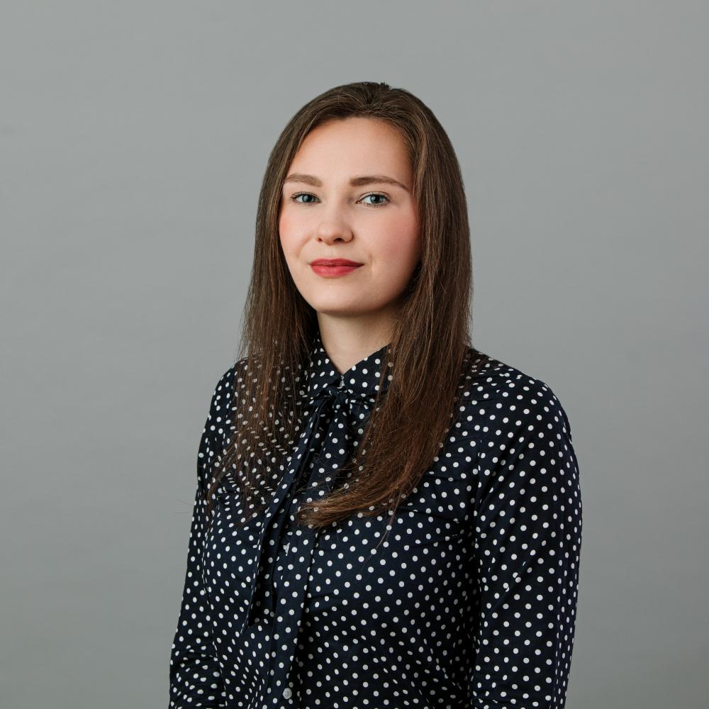 Patrycja Gołębiowska