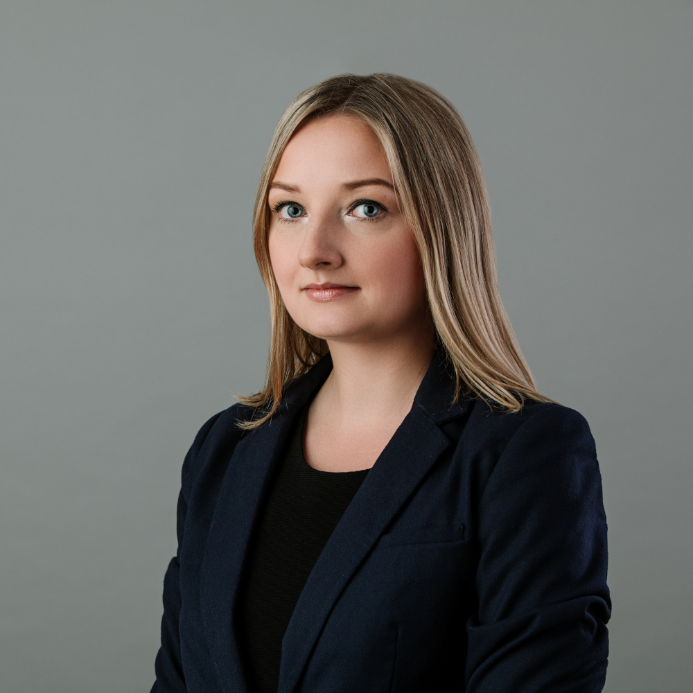 Katarzyna Szybowska
