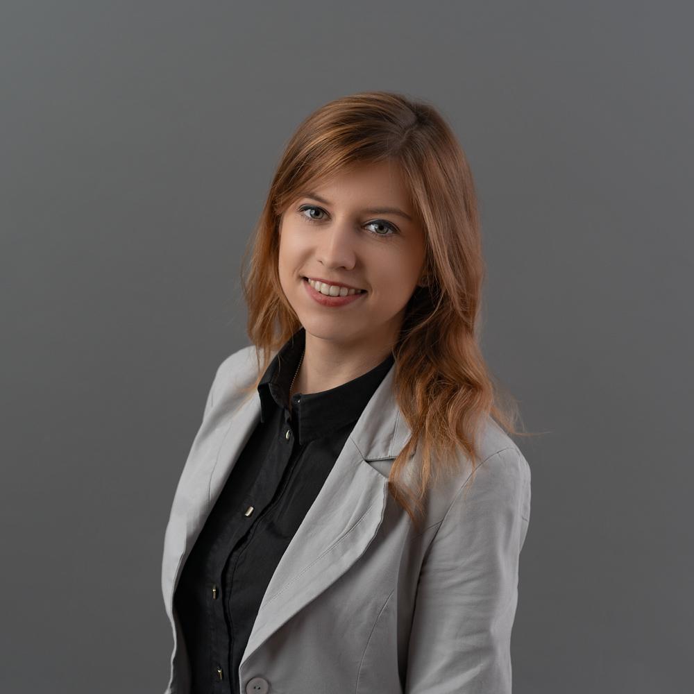 Katarzyna Marcinkiewicz